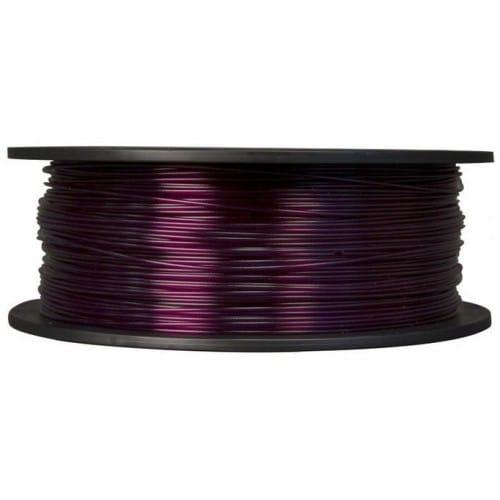 Filament imprimante 3D MAKERBOT Large Translucent Purple (Violet translucide)