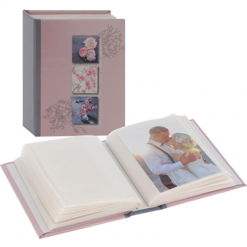 Série Lila Album Minimax 100PH 11,5x15
