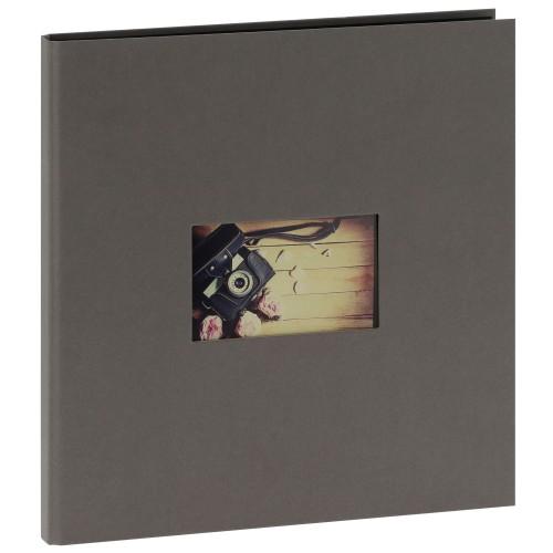 Panodia Studio Album Trad. 1 fenêtre 60P 300V Gris