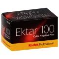 KODAK - Film couleur EKTAR 100 Format 135 - 36P L'unité