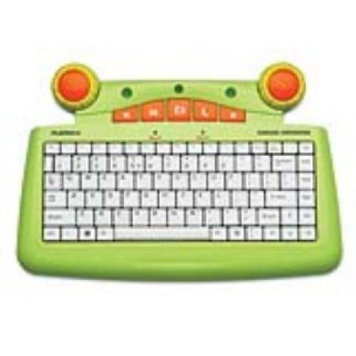 Clavier SAMSUNG Pleomax PKB-5300 - pour enfant - clavier français AZERTY