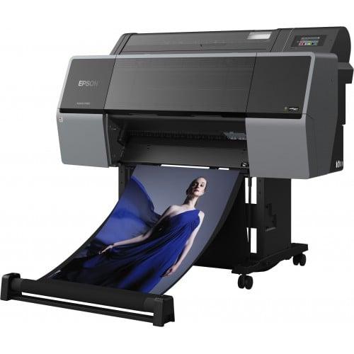 """SureColor SC-P7500 - Largeur 24"""" (610mm) - 12 couleurs - avec SpectroProofer - (livré avec 1 jeu d'encres 110ml)"""