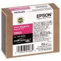 EPSON - Cartouche d'encre traceur SC-P800 - Magenta Vivid - 80ml - T8503