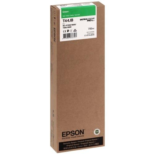 T44JB Pour imprimante SC-P7500/9500 UltraChrome PRO Vert - 700ml
