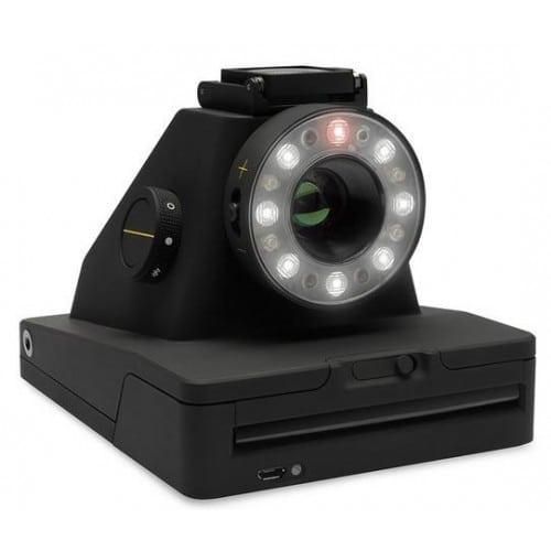 Appareil photo instantané IMPOSSIBLE IMPOSSIBLE I-1 - Format photo 7,9x7,9cm - Utilise le film Impossible 600