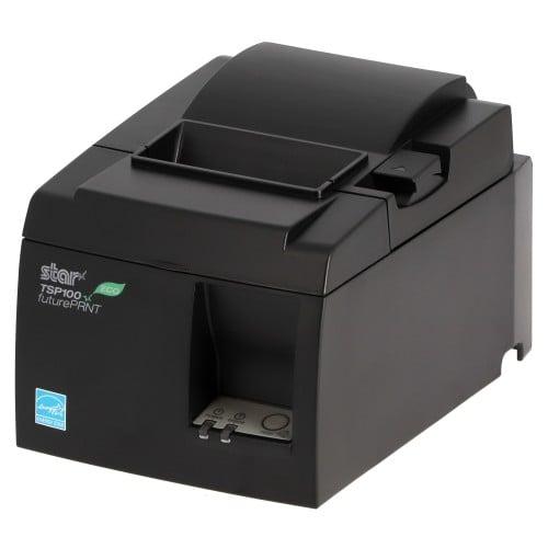 "Imprimante ticket MITSUBISHI thermique pour bornes PT7000EX - LENOVO AIO 23"" - EASYPHOTO70"