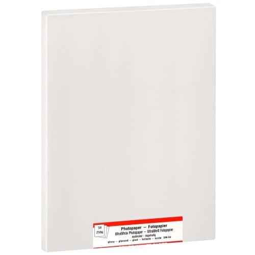 Papier jet d'encre MB TECH MB TECH Pro Photo et Fine Art A4 semi-brillant double-face 250g - A4 - 50 feuilles
