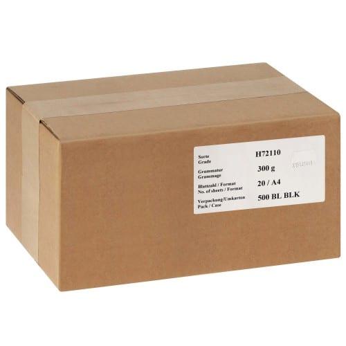 Papier jet d'encre MB TECH MB TECH Pro Photo et Fine Art brillant 300g - A4 - 500 feuilles