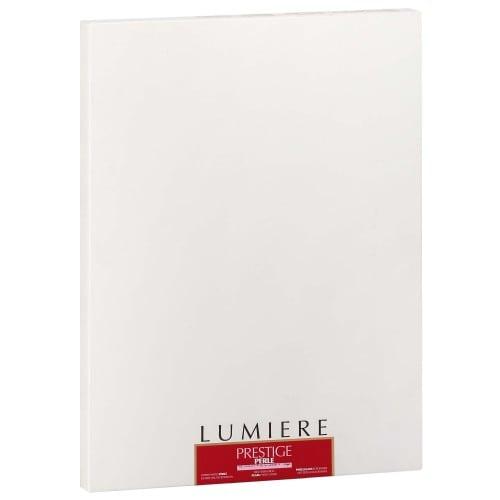 Papier jet d'encre LUMIERE LUMIERE PRESTIGE papier RC perlé 310g - A2 - 25 feuilles
