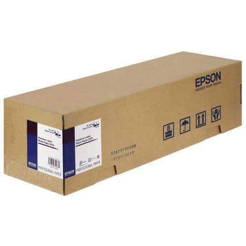 """Papier jet d'encre EPSON Photo Premium lustré 260g - 20"""" (50,8cm) - 30,5m"""