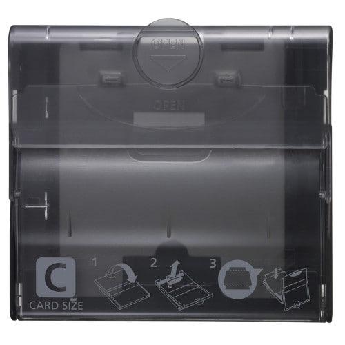 Cassette de Papier PCC-CP400 format carte de crédit pour Selphy CP1300