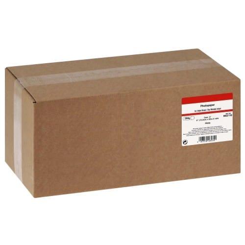 Papier jet d'encre MB TECH 250g pour EPSON D700/ D7 - 152mm x 65m - brillant - 2 rouleaux