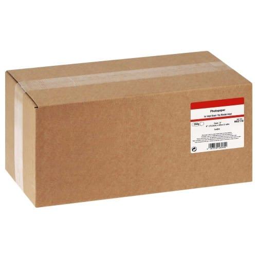 Papier jet d'encre MB TECH 250g pour EPSON D700/ D7 - 152mm x 65m - lustré - 2 rouleaux