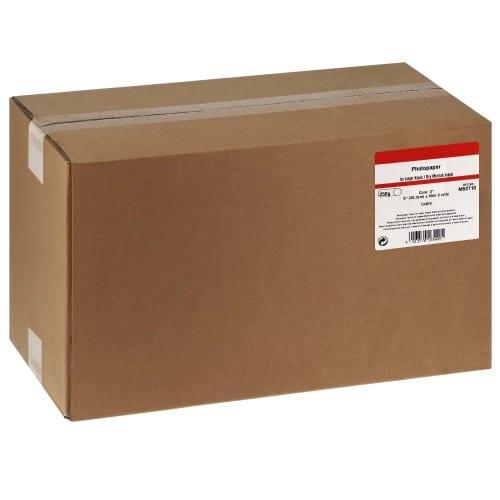 Papier jet d'encre MB TECH 250g pour EPSON D700/ D7 - 203mm x 65m - lustré - 2 rouleaux