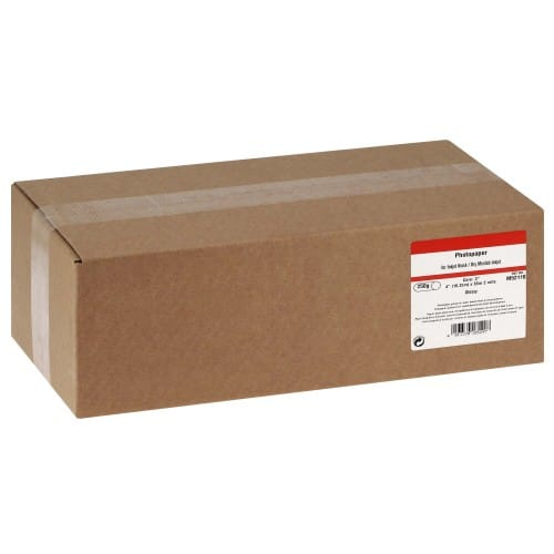Papier jet d'encre MB TECH 250g pour EPSON D700/ D7 - 102mm x 65m - brillant - 2 rouleaux