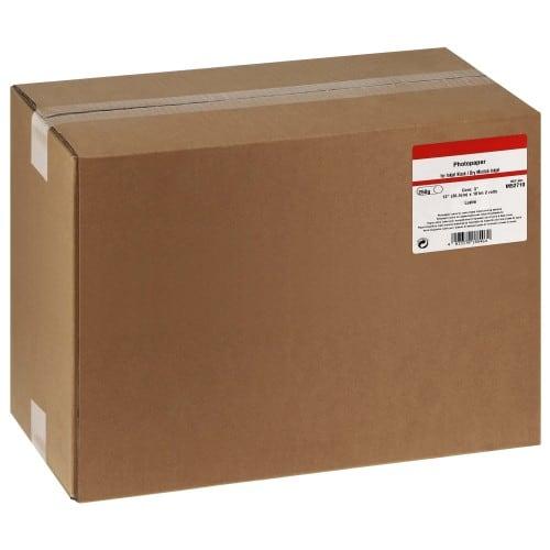 Papier jet d'encre MB TECH Papier lustré pour FUJI DL410 / DL430 / DL450 - 305mm x 101m - 250g - 2 rouleaux