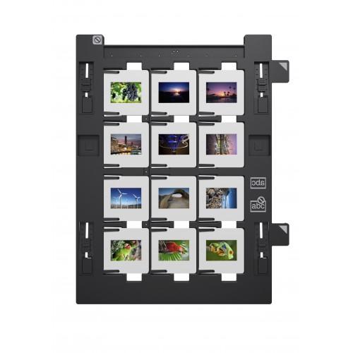 EPSON - Porte diapo 5x5 montées pour EPV850
