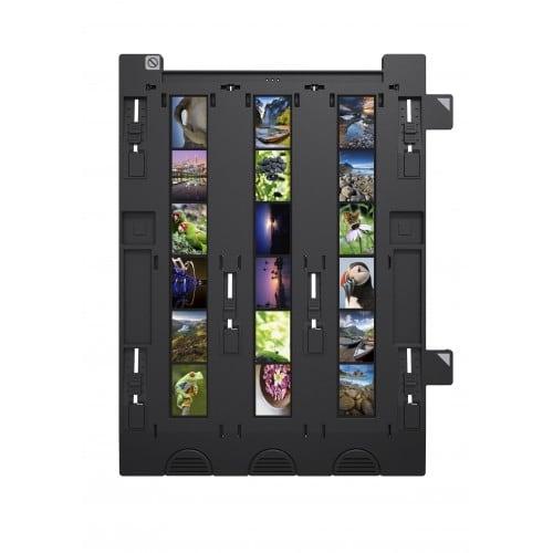 EPSON - Porte film 35mm - 3 bandes de 6 vues pour EPV850