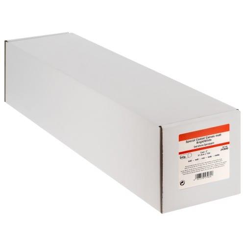"""Toile canvas jet d'encre MB TECH Pro Canvas blanc mat 340g - 24"""" (61cm) - 15m"""
