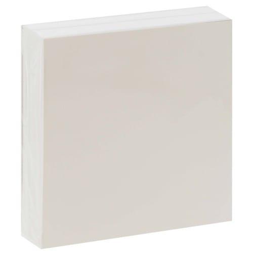 Papier jet d'encre NORITSU en feuilles pour D502 203 x 213mm - recto/verso - 210g (Mince) - 200f