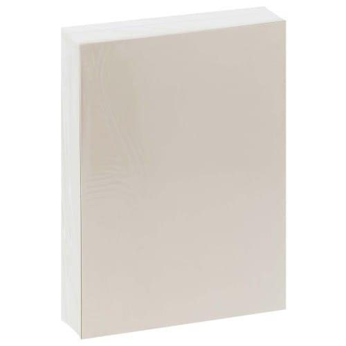 Papier jet d'encre NORITSU en feuilles pour D705 / D1005 / GREEN - A4 - recto/verso - 271g (Épais) - 200f