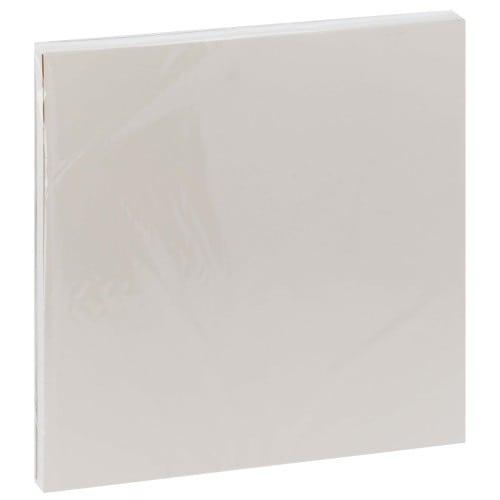 Papier jet d'encre NORITSU en feuilles pour D705 / D1005 / GREEN - 305 x 315mm - recto/verso - 210g (Mince) 100f