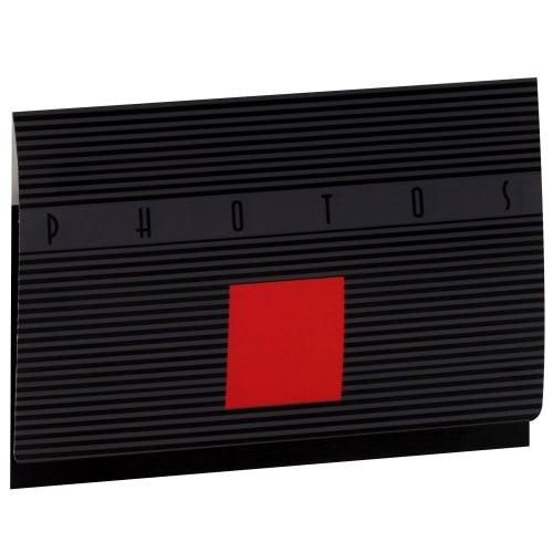 Pochette de livraison MB TECH Combi 10x15 Gamme  IN LINE - Carton de 400 (à soufflet et avec porte-négatifs)
