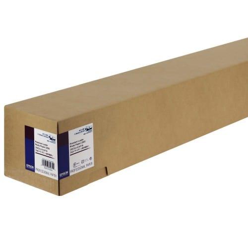 """Papier jet d'encre EPSON Photo Premium lustré 260g - 44"""" (111,8cm) - 30,5m"""