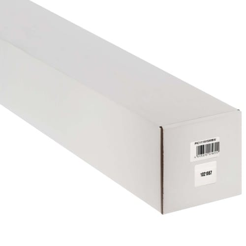 """Toile canvas jet d'encre MB TECH Pro Canvas blanc mat 340g - 44"""" (111,8cm) - 15m"""