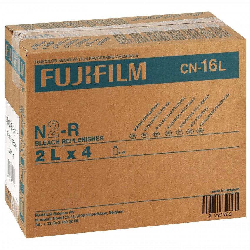 CN-16L FUJI Blanchiment N2-R (4 bidons de 2L : pour 4x2L)