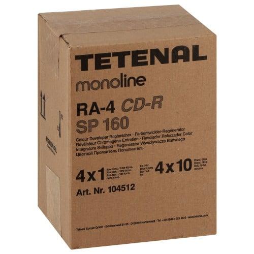 Tétenal RA-4 CD-R SP160 (4x10L)