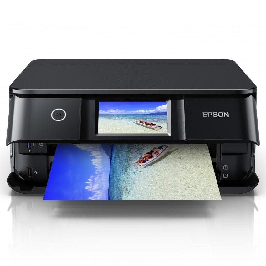 Epson Expression Photo XP-8600 Imprimante jet encre 3 en 1 A4 *