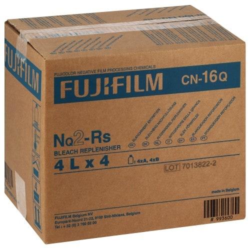 CN-16Q FUJI Blanchiment NQ2Rs 4 x (A+B) (Pour 4x4L)