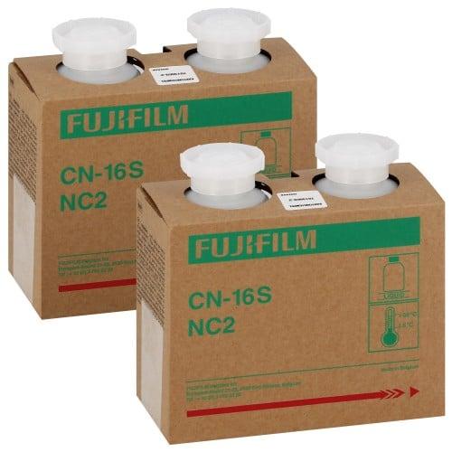 CN-16S FUJI Pack Entretien NC2 (B) - 2 cartouches