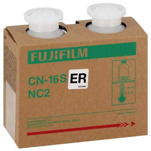 CN-16S FUJI Pack Entretien ER NC2 (1 flacon N1RB + 1 flacon N4R)