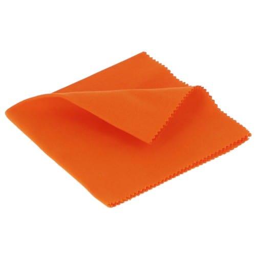 Dépoussiérant antistatique MB TECH Chiffon Orange 28 x 37cm