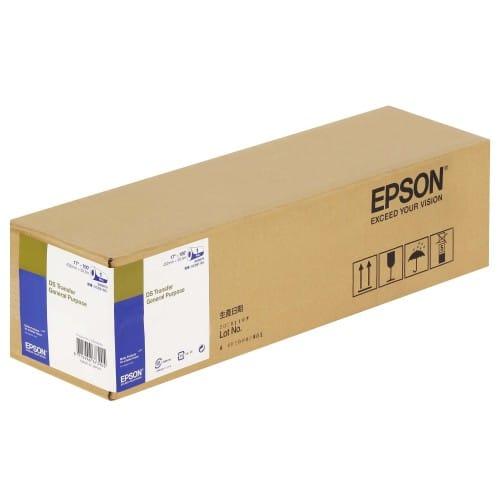 Epson papier sublimation DS 432mmx30,5m pour SC-F500