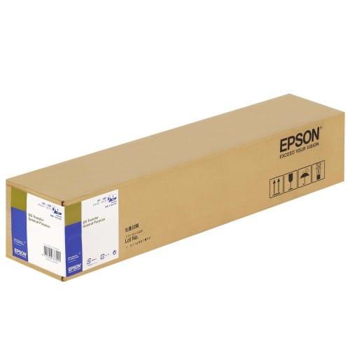 Epson papier sublimation DS 610mmx30,5m pour SC-F500