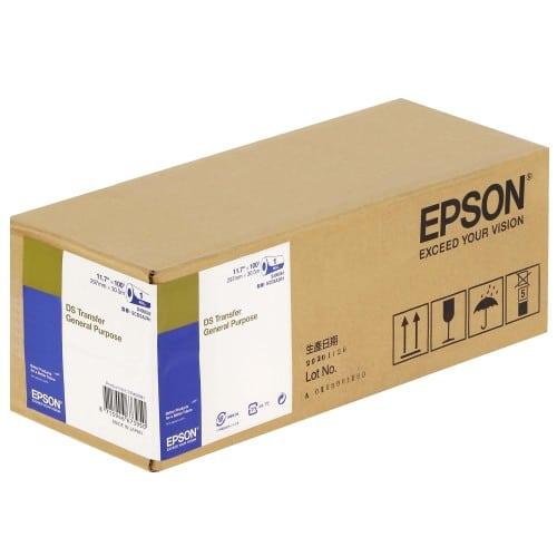 Epson papier sublimation DS 297mmx30,5m pour SC-F500