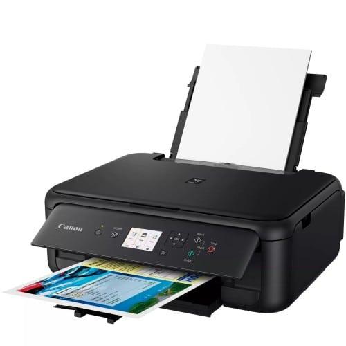 CANON - Imprimante jet d'encre Pixma TS5150 - Multifonction - Tirages A4