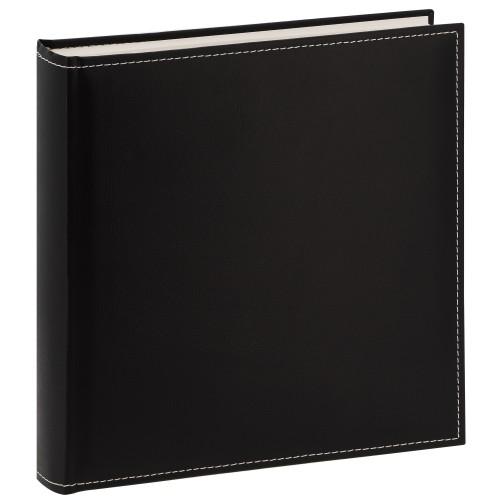 Goldbuch Album Cezanne simili cuir 30x31 100P Blanches - Noir