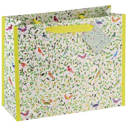 Goldbuch Sac cadeau Spring Melody 27x13x33