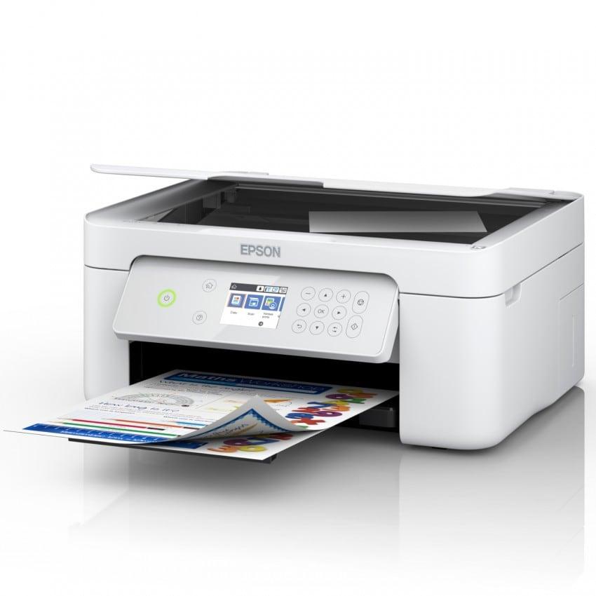 Epson Expression Home XP-4105 Imprimante jet encre 3 en 1 A4 *