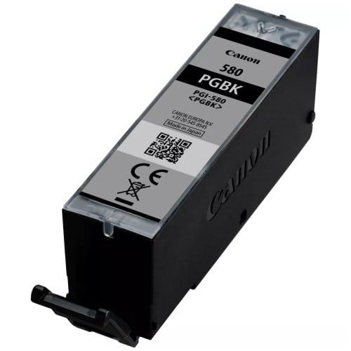 PGI-580 BK Encre Noire