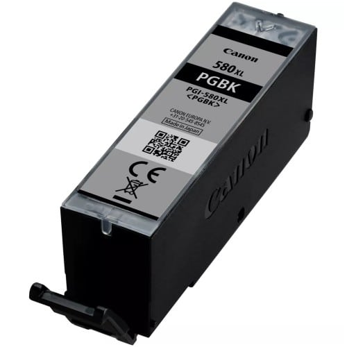PGI-580 PGBK XL Encre Noire
