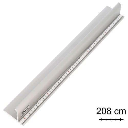 VICTOR - Règle de coupe ZENITH VB200 - Longueur 208 cm