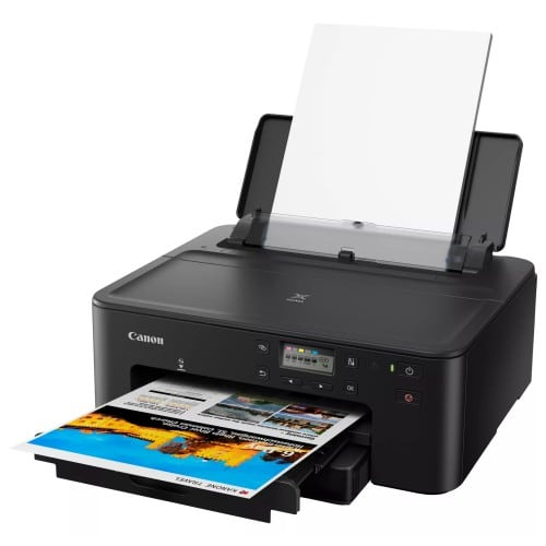 CANON - Imprimante jet d'encre Pixma TS705 - Tirages A4