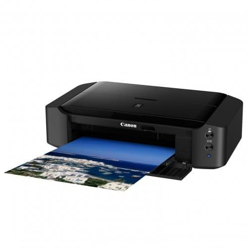 CANON - Imprimante jet d'encre Pixma IP8750 - Tirages A3+