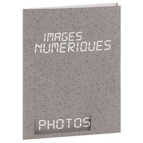 Numérique - 10x15cm - Lot de 100