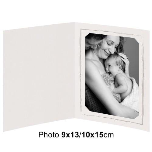 pour photo 9x13/10x15cm - Lot de 100